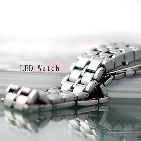 Светодиодные LED-часы «Bushido» — фото 4