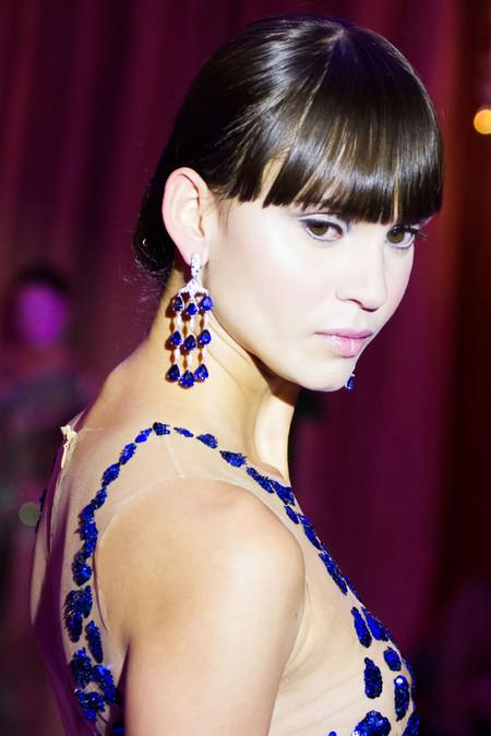 Наши в Париже – коллекция Юлии Яниной сезона весна-лето 2013 — фото 34