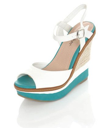 Miss Selfridge - бренд только для модниц! Обувь сезона 2012 — фото 35