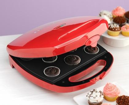 Устройства Babycakes для выпечки маленьких вкусняшек — фото 7