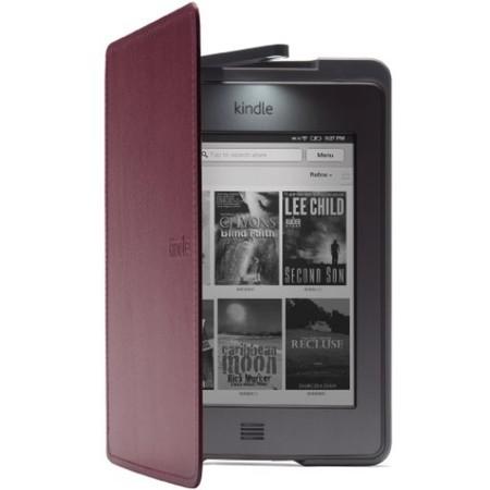 Чехол с подсветкой для читалки Kindle — фото 13