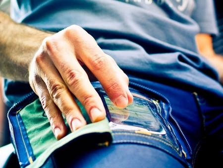 Delta415 Wearcom – умные джинсы для самых мобильных и интерактивных — фото 6