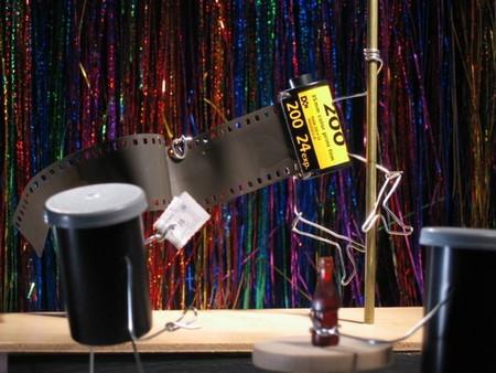 Bent Objects - фантазии и юмор Терри Бордера — фото 27