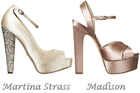 Роскошная обувь от Brian Atwood — фото 50