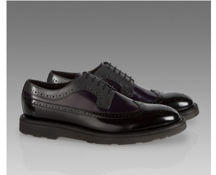 Коллекция женской обуви Paul Smith 2012 — фото 11
