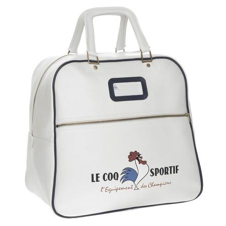 Для ярких и спортивных – коллекция Le Coq Sportif 2012 — фото 46