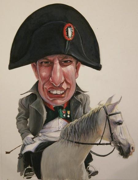 Денис Лопатин – «опасный» художник — фото 10