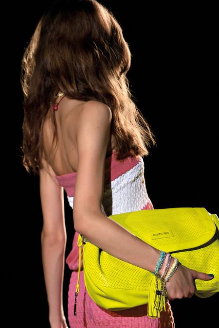 Patrizia Pepe весна-лето 2013 – городская одежда «с перчинкой» — фото 40