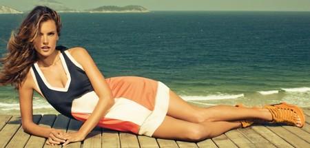 Коллекция Сolcci весна-лето 2013 – бразильский колорит для мужчин и женщин — фото 8