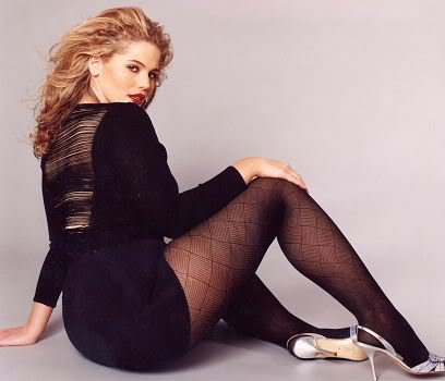 Пышкой быть … красиво!? Женские округлости в модельном бизнесе — фото 32