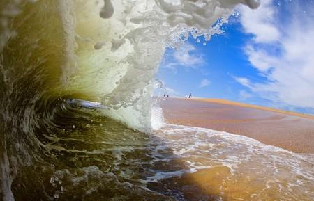 Кларк Литтл – ловец волн — фото 13