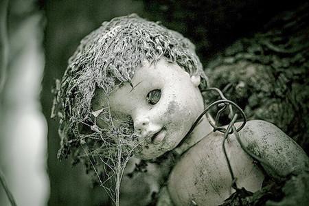 Остров кукол в Мексике – место не для детей — фото 22