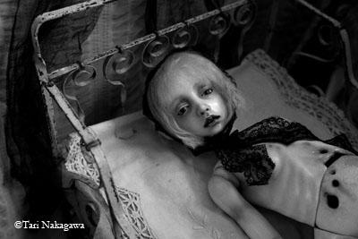 Еще раз о странных куклах – творчество Tari Nakagawa — фото 18