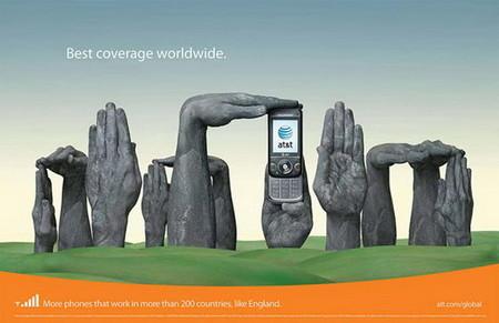 Мобильные операторы в борьбе за абонентов. Красивая реклама мобильных сервисов — фото 7