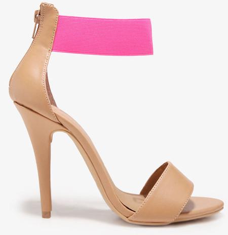 Туфли цвета «нюд» - новая классика! С чем носить, как комбинировать — фото 71