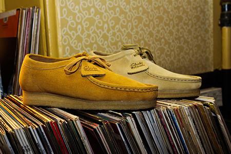 Новая мужская коллекция Clarks Originals — фото 10