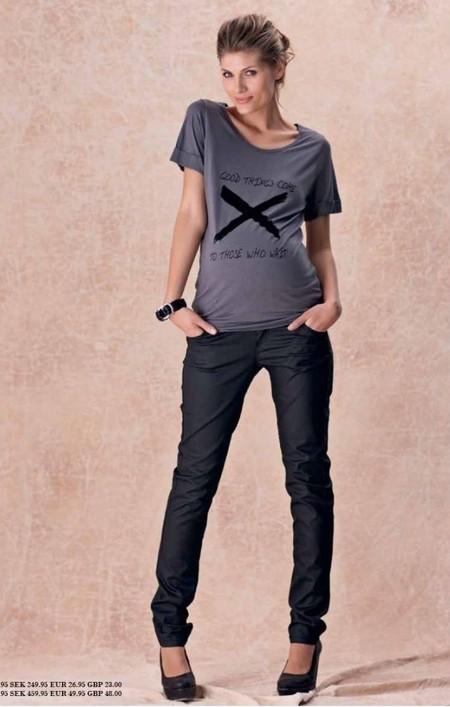 Мода с животиком. Одежда от Мama Licious — фото 9