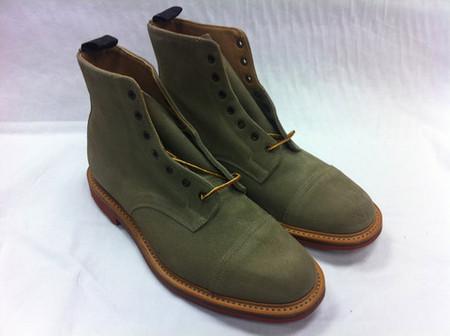 Новинки мужской обуви от Марка Макнейри — фото 11