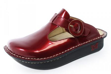 Обувь из Калифорнии – сабо ALEGRIA — фото 7