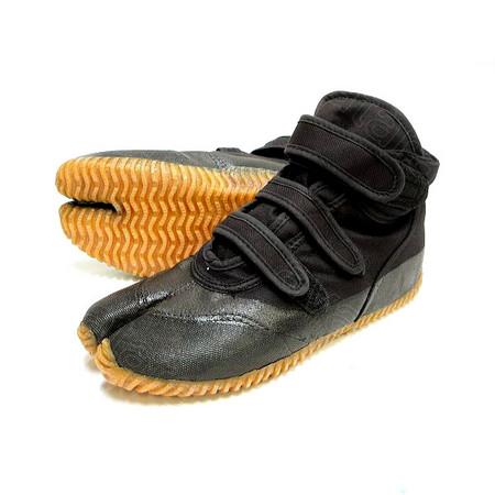Ниндзя – шуз (ninja shoes) – японцы рекомендуют — фото 8