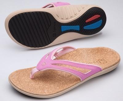 От каблуков нужно отдыхать! И носить полезную обувь Spenco PolySorb — фото 1
