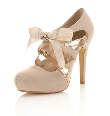 Miss Selfridge - бренд только для модниц! Обувь сезона 2012 — фото 30
