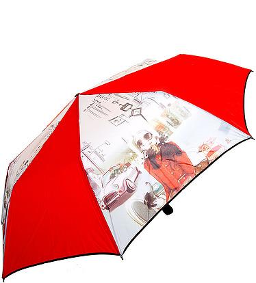Зонт ZEST сделает дождь нескучным — фото 9