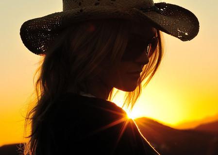 Силуэты в закатах и рассветах – снимки Ти Джея Скотта — фото 14