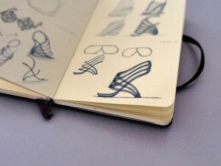 В поисках совершенства – обувь Искендера Асаналиева — фото 13