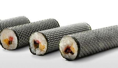 Самые красивые суши с нори от Uminokaisouten — фото 4