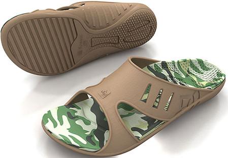 От каблуков нужно отдыхать! И носить полезную обувь Spenco PolySorb — фото 5