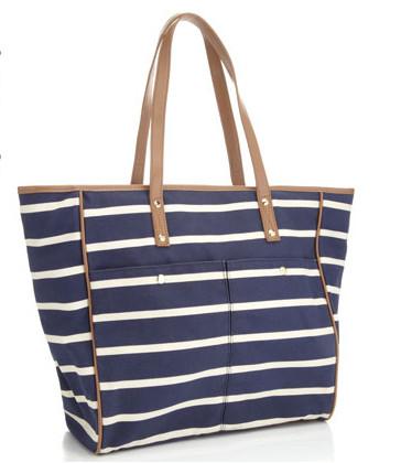 Модные сумки и клатчи Accessorize 2012 – яркие, строгие, разные — фото 30