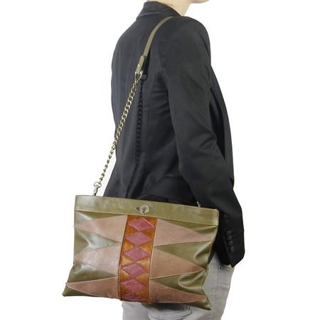 Индейцы в городе – сумки Mohekann — фото 28