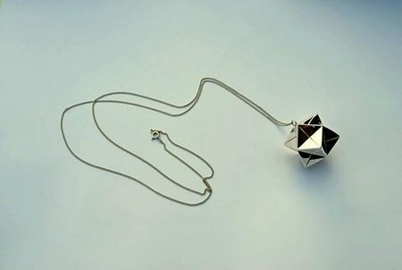 Драгоценные фигурки-оригами от Claire & Arnaud — фото 9