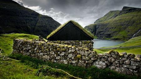 Фарерские острова – зеленые, старомодные и загадочные — фото 21
