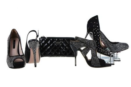 Paolo Conte – творчество русских дизайнеров. Обувь сезона 2012 — фото 21