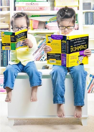 Если фотограф веселый, дети его не скучают! Фотографии Джейсона Ли — фото 37