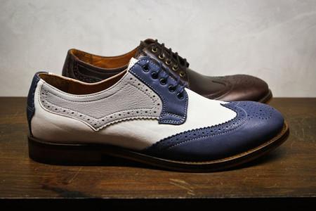 Hudson – английская обувь не только для джентльменов — фото 7