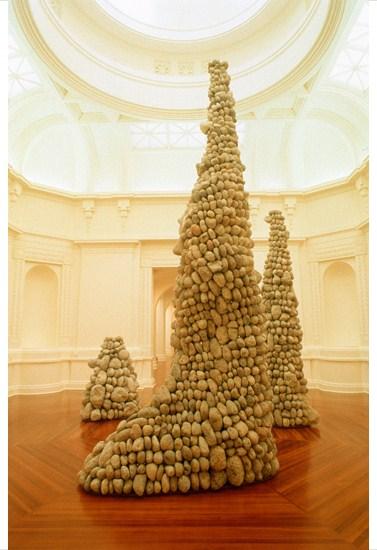 Послушные камни в работах Криса Бута — фото 21