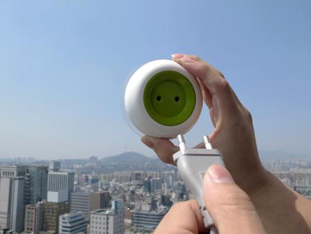 Мобильная розетка Window Socket – бесплатное «зеленое» электричество — фото 4
