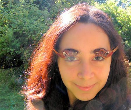Цвет осенних листьев, лисьей шубки, солнечной тыквы — глаз не отвести!
