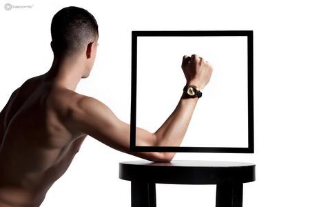 The Infinity Piece – часы, которые показывают бесконечность — фото 3