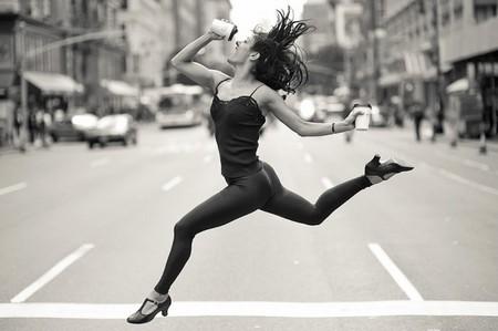 Арт-проект «Танцоры среди нас» Джордана Мэттера (Jordan Matter) — фото 16