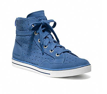 Коллекция обуви от Coach весна-лето 2013 – каблуки, платформа, мокасины, сандалии! — фото 48
