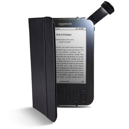 Чехол с подсветкой для читалки Kindle — фото 11