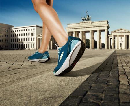 Коллекция обуви от МВТ – необычная и полезная — фото 3