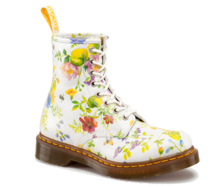 Обувь Dr.Martens 2012 – как всегда, удобно и качественно — фото 10