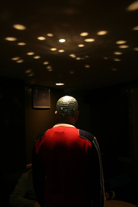 Как креативно скрыть лысину – идеи Филиппа Левайна — фото 5