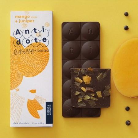 В аптечке обязательно должен быть … шоколад! Antidote – лекарство от хандры — фото 3