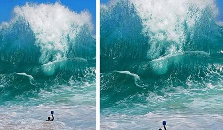 Кларк Литтл – ловец волн — фото 16